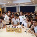 AMK-nın komandası 'Enactus Azerbaijan 2017'nin qalibi oldu
