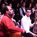 Fəxrəddin Salimin 'Azərbaycan Sufi Musiqisi' adlı konserti keçirilib