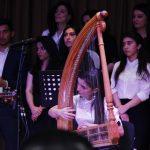 Xalq Çalğı Alətləri orkestrinin konserti keçiriləcək | ELAN!