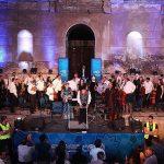 Azərbaycan Milli musiqisi İordaniyada