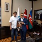 """Voice of Karabakh"" 