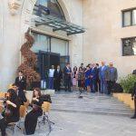 'Milli Musiqi Günü' münasibətilə ilk konsert Milli Konservatoriyada