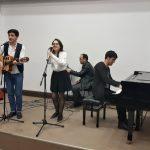 Bakı zalında növbəti 'Musiqi saatı' keçirilib