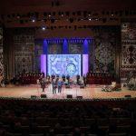 Xalq Artisti Arif Babayevin 80 illik yubileyi qeyd edilib