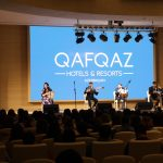 Qəbələdə Milli Qurtuluş gününə və Ramazan bayramına həsr olunmuş konsert keçirilib