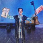 AMK-nın tələbəsi Beynəlxalq Musiqi Festivalında 1-ci olub