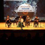 Почтение и любовь мугаму юных студентов: 'Современные слушатели мугама'