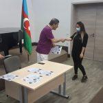 """Milli Konservatoriyanın tələbələri Qazaıstanda 2 """"Qran-pri""""mükafatına layiq görüld"""